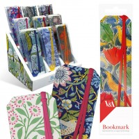 V&A BOOKMARKS