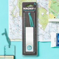 MAGNIF-I MAGNIFYING BOOKMARK