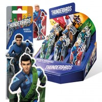 THUNDERBIRDS ARE GO! MAGNETIC BOOKMARKS