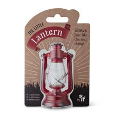 - THE LITTLE LANTERN - RED