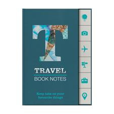 BOOK NOTES - TRAVEL