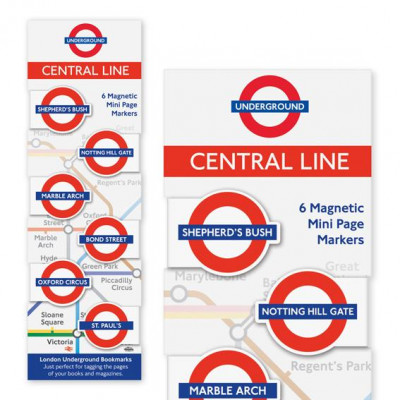 - CENTRAL LINE