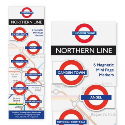 - NORTHERN LINE