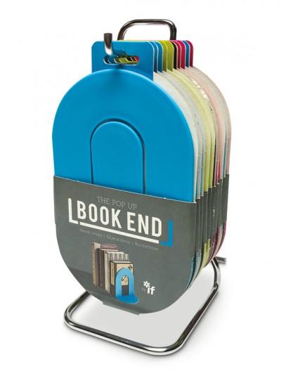 THE POP UP BOOK END  - THE POP UP BOOKEND STARTER PACK