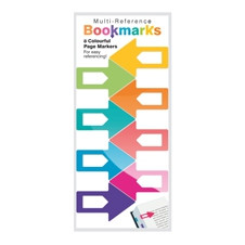 - MULTI-REFERENCE BOOKMARKS