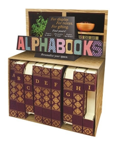 ALPHABOOKS - ALPHA MINI (CUSTOM)