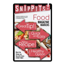 - SNIPPITS® FOOD