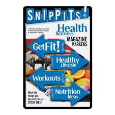 - SNIPPITS® HEALTH AND FITNESS