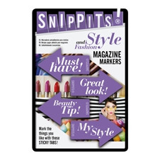 - SNIPPITS® STYLE AND FASHION