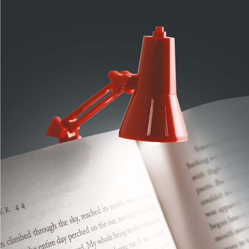 THE BOOK LAMP 2