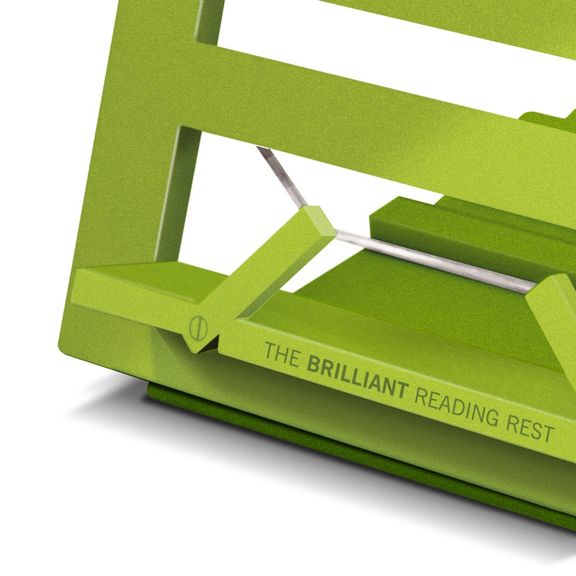 THE BRILLIANT READING REST 5