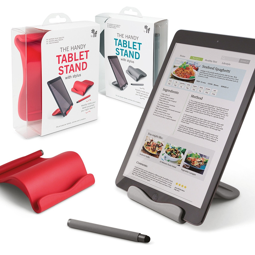 THE HANDY TABLET STAND 0