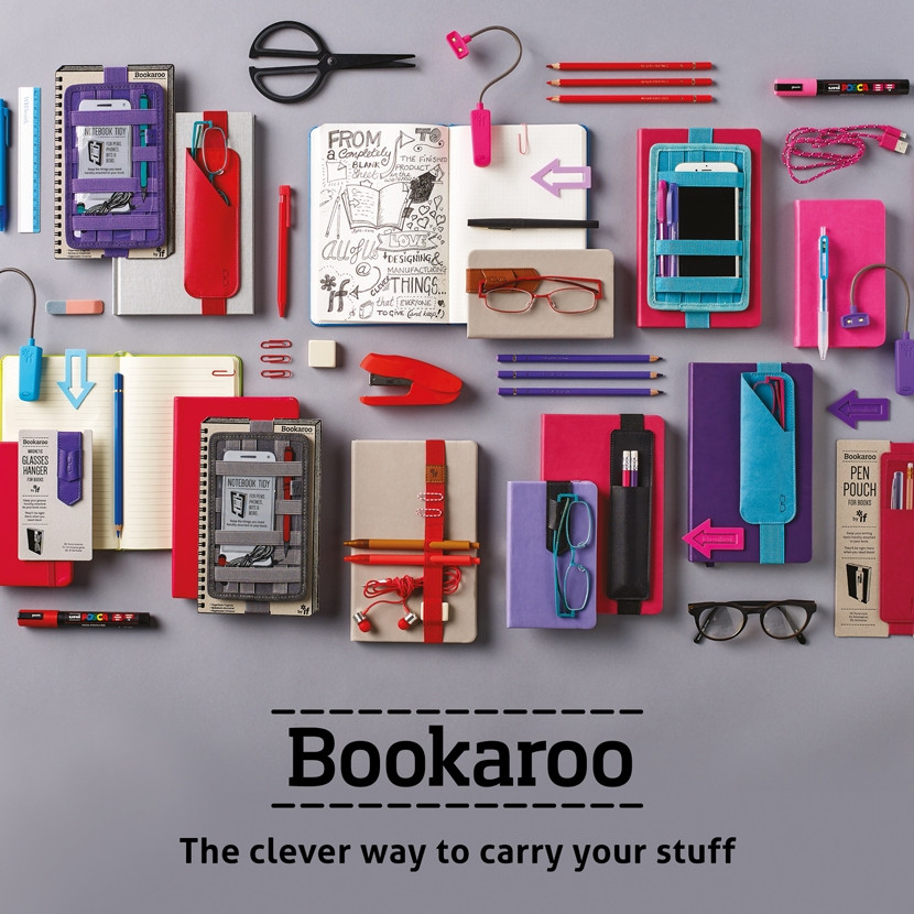 BOOKAROO HANDY SPECS 5