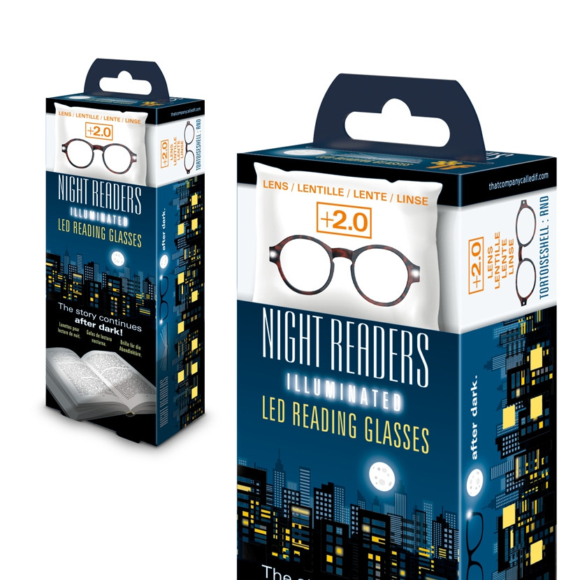 NIGHT READERS 1
