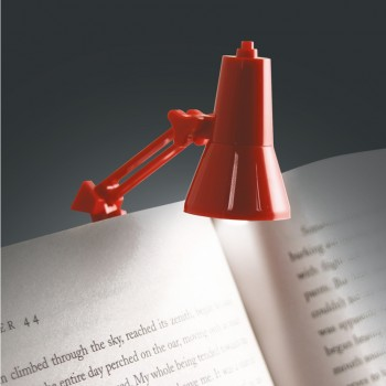 THE BOOK LAMP 8