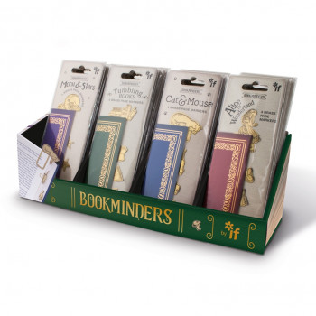 BOOKMINDERS PAGE MARKERS 11