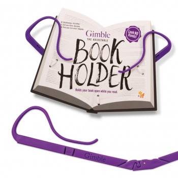 GIMBLE ADJUSTABLE BOOK HOLDER 7