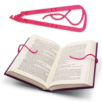 GIMBLE ADJUSTABLE BOOK HOLDER 9