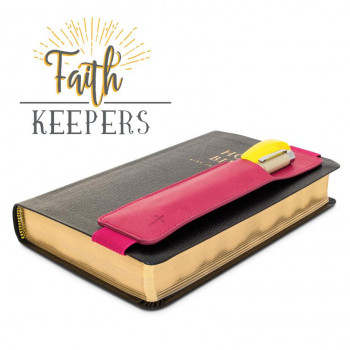 The Best Study Bible – Katie Orr