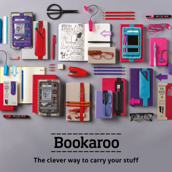 BOOKAROO HANDY SPECS 11